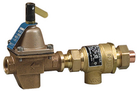 Watts Fill Valve and Backflow Preventer