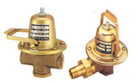 B&G Pressure Reducing Valve