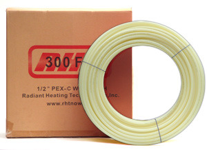 USA Made PEX C with Oxygen Barrier