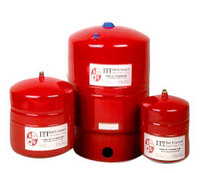 B&G Series HFT Hydronic Heating Expansion Tanks